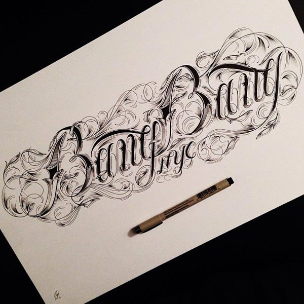 Beautiful-Hand-Lettering-Typography-Design-21