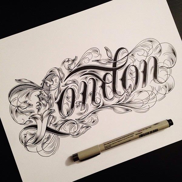 Beautiful-Hand-Lettering-Typography-Design-22