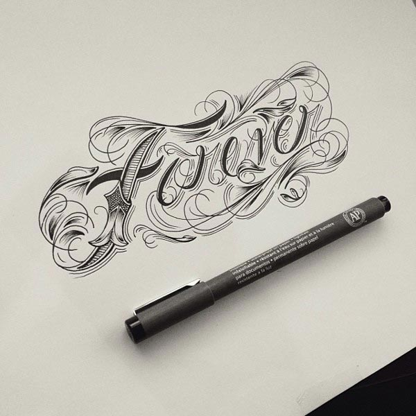 Beautiful-Hand-Lettering-Typography-Design-25
