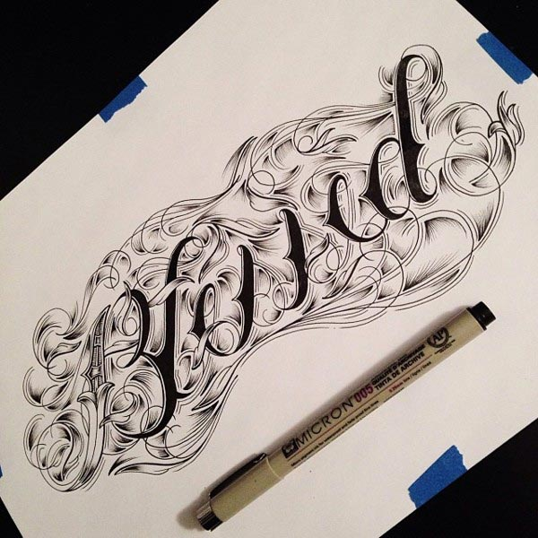 Beautiful-Hand-Lettering-Typography-Design-27