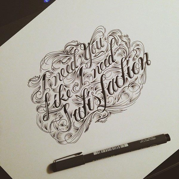 Beautiful-Hand-Lettering-Typography-Design-28