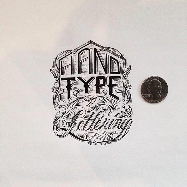 Beautiful-Hand-Lettering-Typography-Design-29