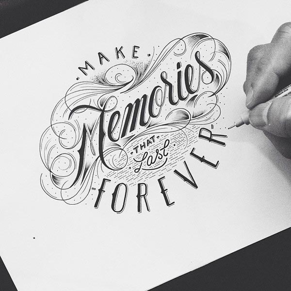 Beautiful-Hand-Lettering-Typography-Design-37
