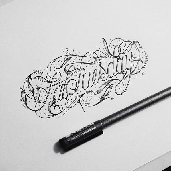 Beautiful-Hand-Lettering-Typography-Design-38