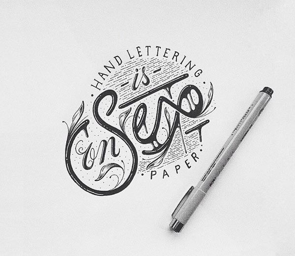 Beautiful-Hand-Lettering-Typography-Design-40