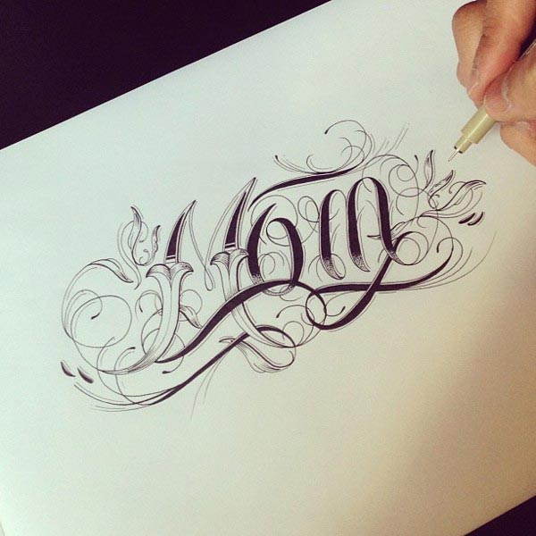 Beautiful-Hand-Lettering-Typography-Design-8