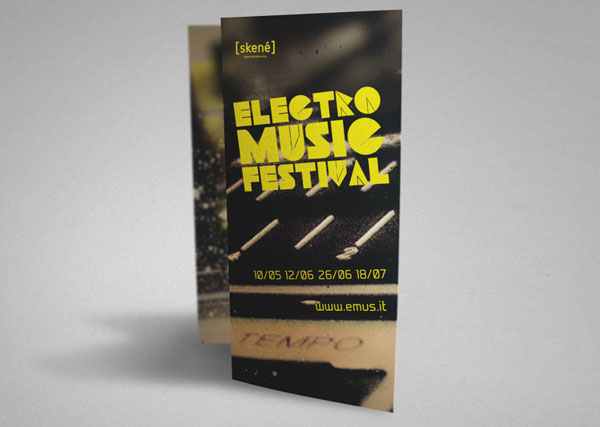 Brochure-Design-for-Electronic-Music-Festival