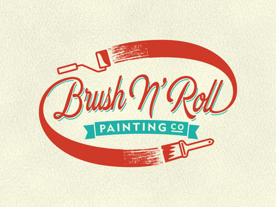 Brush-N-Roll-Painting-Logo