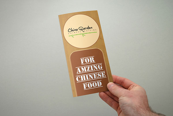 China-Garden-Restaurant-Brochure-design