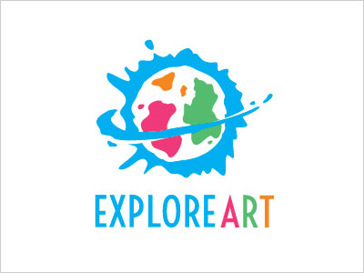 Explore-Art-logo