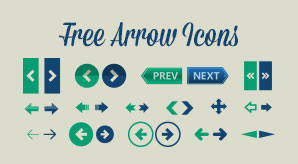 Free-Arrow-Icons-&-Buttons-PNGs-&-Vector-File-f