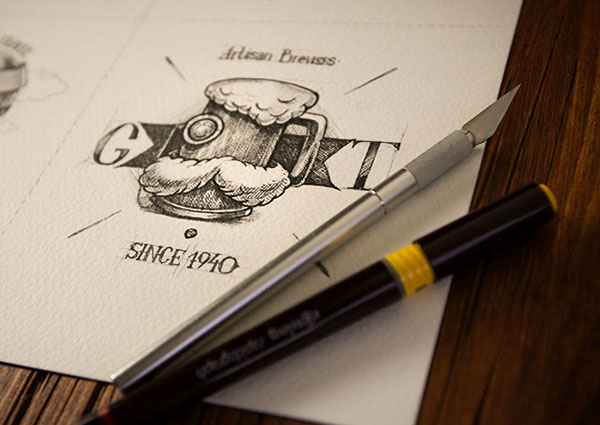 Great-Logo-sketching-3
