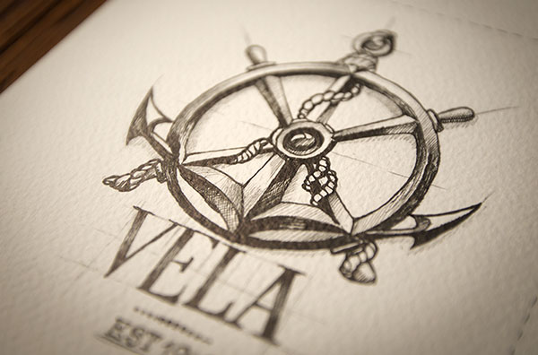 Great-Logo-sketching