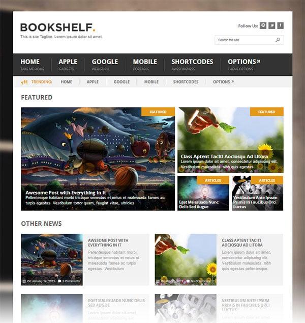 Multipurpose-WordPress-blog-theme
