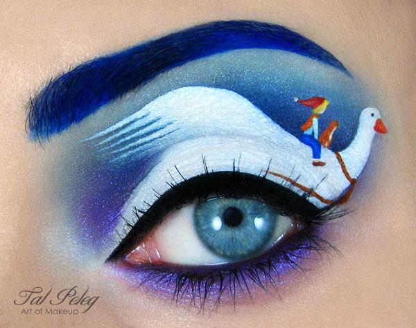 Nils-Holgersson-creative-make-up