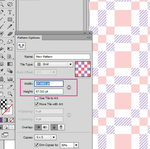 Seamless-Pattern-illustrator-cs6-tutorial-3