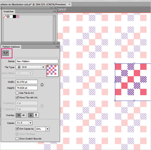 Seamless-Pattern-illustrator-cs6-tutorial-4