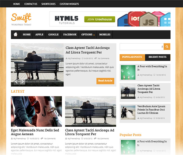 Swift-magazine-premium-wordpress-theme