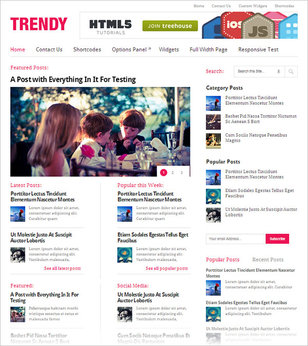 Trendy-Premium-Wordpress-Magazine-theme