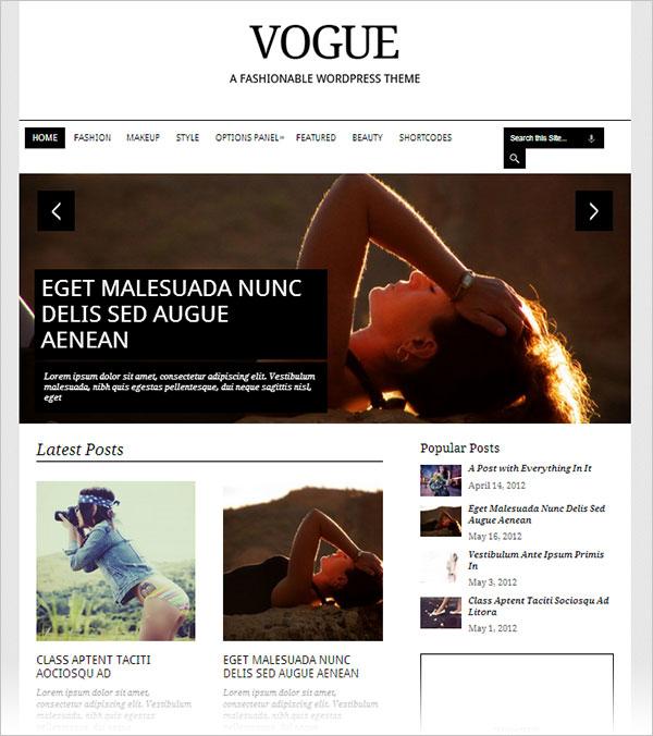 Vogue-premium-wordpress-theme