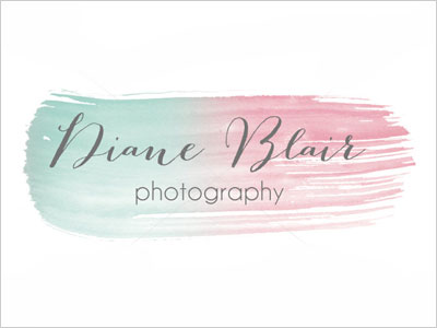 photography-water-color-logo-design