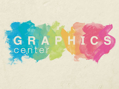 water-color-graphics-logo-design