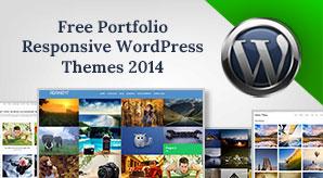 10 Best Free Premium Responsive Portfolio Wordpress Themes For May 2014