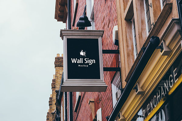 2-Beautiful-Free-Wall-Signage-Mockup-PSD-Files-2