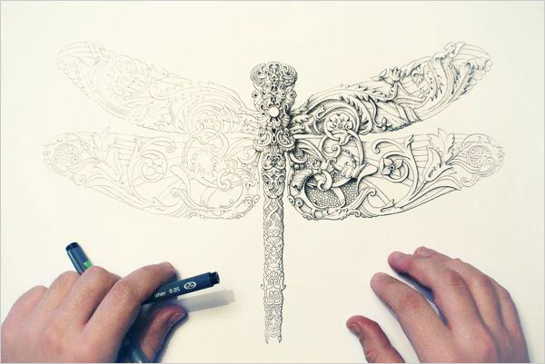 Amazingly-Detailed-Illustrations-by-Alex-Konahin-5