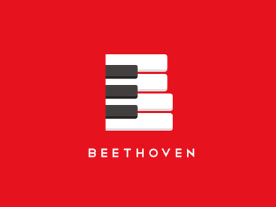 B-is-for-Beethoven-logo-design