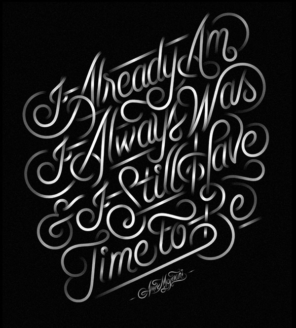 Beautiful-Typography-Design-Work-by-Jordan-metcalf-2
