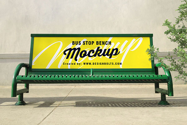 Bus-Bench-Mockup-PSD