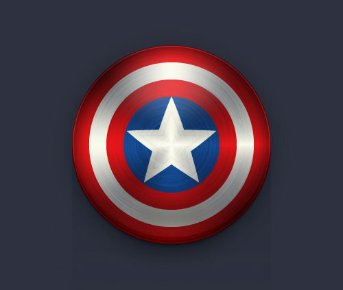 Captain-America-Shield-Adobe-Illustrator-Tutorial