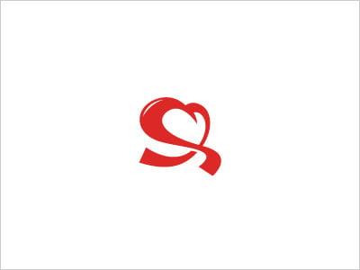 Cardio-heart-logo-design