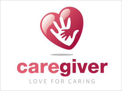 Care-giver-love-for-caring-logo