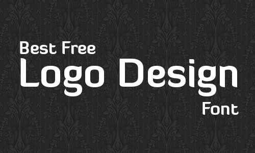 Diavlo Best Free logo font1 15 Best & Beautiful Free Fonts for Logo Design 2014