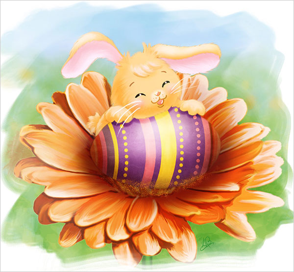 Easter_bunny_with_Egg