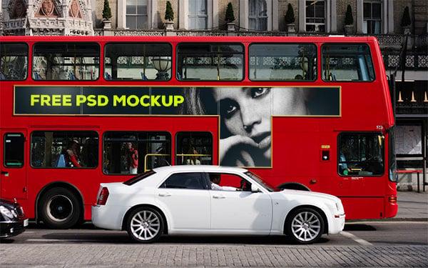 FREE-London-Bus-Branding-Mockup-PSD