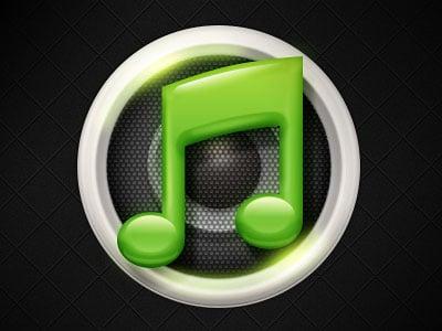 Fanxing-Music-Logo