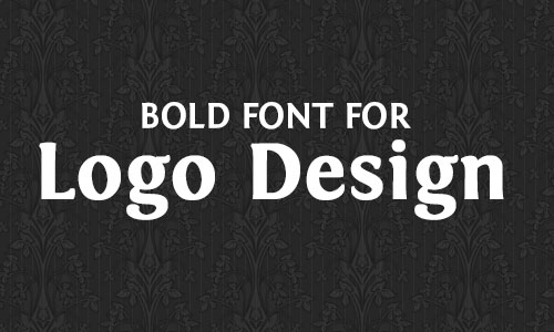 Fontin Sans Bold free font for logo 15 Best & Beautiful Free Fonts for Logo Design 2014