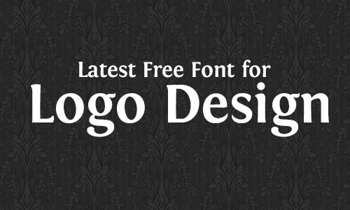 Fontin best free logo design font 15 Best & Beautiful Free Fonts for Logo Design 2014