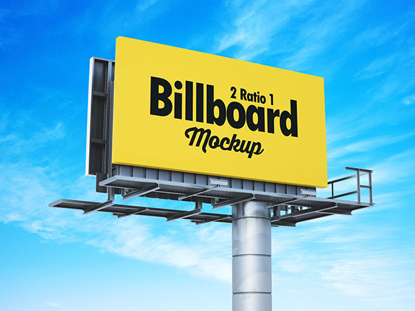 Free-21-Premium-Billboard-Mockup-PSD-Set-1