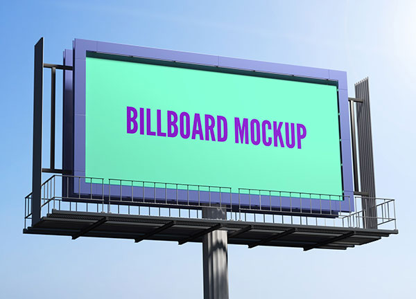 Free-Outdoor-Advertising-Billboard-Mockup-PSD-(1)