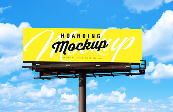 Free-Outdoor-Advertising-Blank-Billboard-Mockup-PSD
