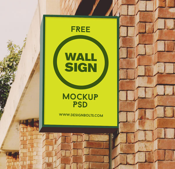 Free-Outdoor-Advertisment-Wall-Sign-Mockup-PSD-(1)