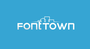 Go-To-Font-Town-For-Awesome-Fonts