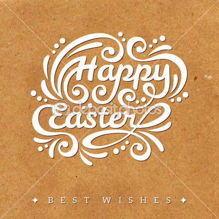 Happy-Easter-lettering