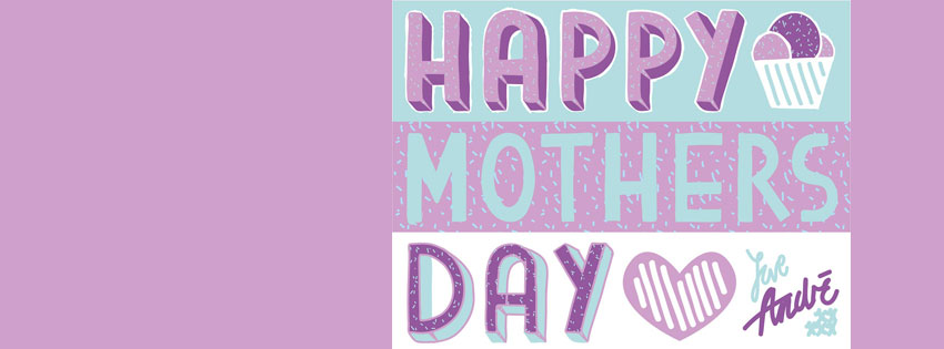 Happy mothers day 2014 facebook timeline خلفيات عيد الام للفيس بوك 2015 صور عيد الام فيس بوك mothers day photos for facebook