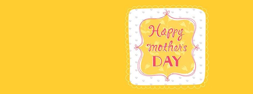 Happy mothers day 2014 fb cover photo خلفيات عيد الام للفيس بوك 2015 صور عيد الام فيس بوك mothers day photos for facebook