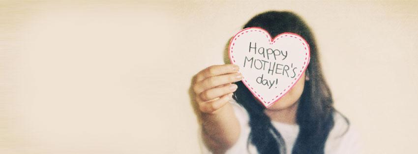 Happy mothers day facebook cover photo خلفيات عيد الام للفيس بوك 2015 صور عيد الام فيس بوك mothers day photos for facebook